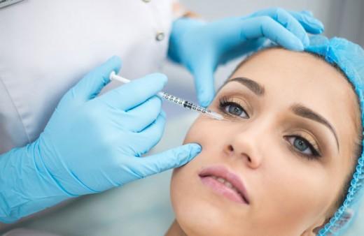 Современная косметология для женщин: популярные процедуры