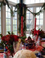 В канун новогоднего застолья лучше налегать на овощи и фрукты