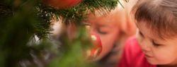 Готовимся к Новому году вместе с ребенком