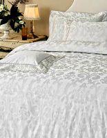 Какие материалы используются при пошиве постельного белья?