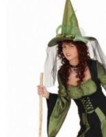 В предвкушении Хэллоуина