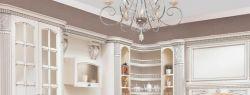 Белорусская мебель «ЗОВ» еще доступнее на кухни-стенки.ру