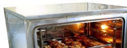 Пароконвектоматы – незаменимое оборудование на любой кухне
