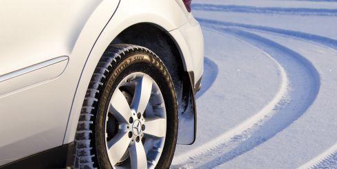 Особенности эксплуатации дисков и шин в зимний период