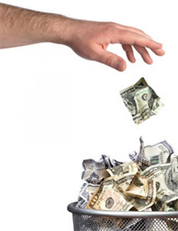 Курс доллара на 10 января