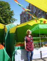 Что учесть при открытии торговой палатки?