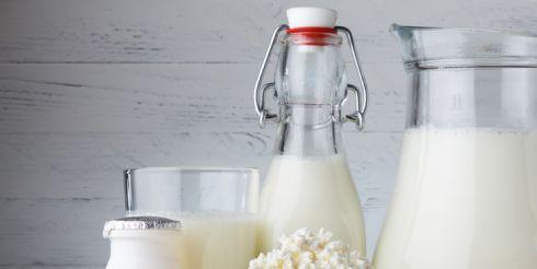 Кто сейчас производит натуральные продукты?