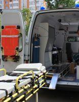 Может ли быть обеспечена перевозка больных только отечественным оборудованием?