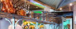 Компания «Столовая-сервис» предлагает пищевое оборудование для столовых и ресторанов: в каталоге появились новые модели