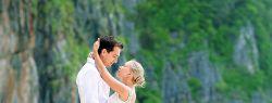 Необычные места для вашей свадьбы