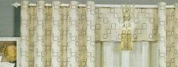 Роль текстиля в интерьере