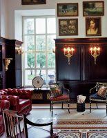 Элитная плитка в английском стиле Johnson-Tiles по весенним ценам