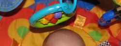 Подарки для малышей от месяца до трех лет