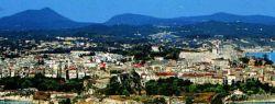 Легендарный и таинственный остров Корфу