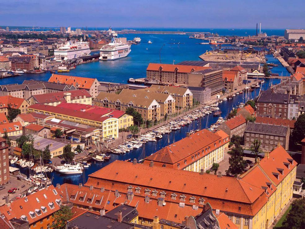 Дания – королевство сказок!