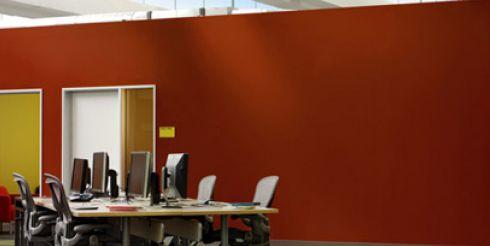 15 лучших офисов