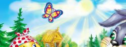 Писатель Антон Тарасов предложил вычеркнуть ряд сказок из разряда детских