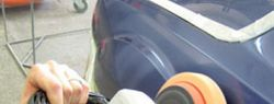 Полировка кузова автомобиля: устранение дефектов и защита от царапин