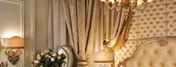 Спальни из Италии для королей на сайте Нью Лайн