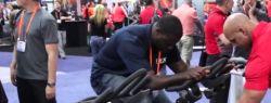 Протестировать профессиональные тренажеры от Life Fitness можно на выставке MIOFF-2014