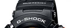 Как выбрать подходящие Casio G-Shock