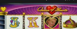 Популярность интернет-казино и игрового автомата «Королева Сердец»
