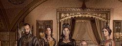 Великолепный век — вымысел и правда в турецком сериале