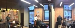 Bro Barbershop — первый мужской салон в городе Пушкин