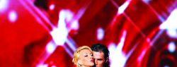 «Танцы со звездами» кто тут любимчики жюри?