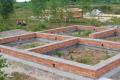 Хороший фундамент для загородного дома