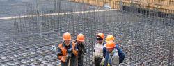 Устройства для автоматического прогрева бетона