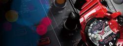 Casio G-Shock GBA-400: слушаем музыку «без потерь».