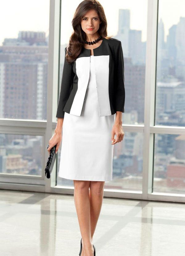 Офисный стиль одежды 2017 доставка