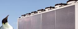 Чиллеры — системы охлаждения воздуха