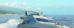 Для чего можно взять яхту в аренду в Москве?