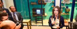 Королева Иордании Рания Аль-Абдалла представила свою страну туристам