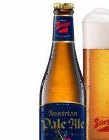 Новый светлый эль для любителей пива