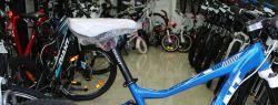 Какой велосипед купить?