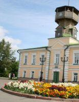 Антисоветское восстание в Томском музее