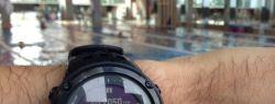 Выбираем часы для плавания на лето 2015