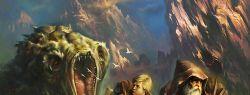 Выпущена вторая книга приключенческой фантастики Игоря Власова «Исход» из авторской серии «Запретный мир»
