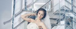 Свадебные платья от Pollardi Fashion Group – лучшее предложение для невест