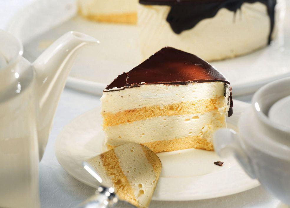 Интересные факты про кондитеров, торты и конфеты