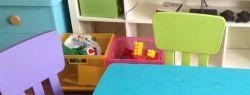 Критерии выбора детского стула