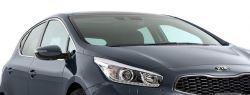 Компания «Ирбис» – официальный дилер Kia Motors Corporation
