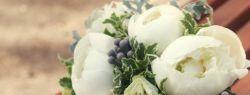 Рекомендации по выбору свадебного букета