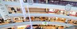Музыкальное оформление торгово-развлекательных центров