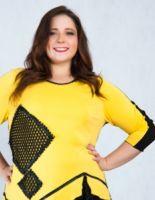 Купить блузки большого размера в интернет магазине Eva-kristishop.ru