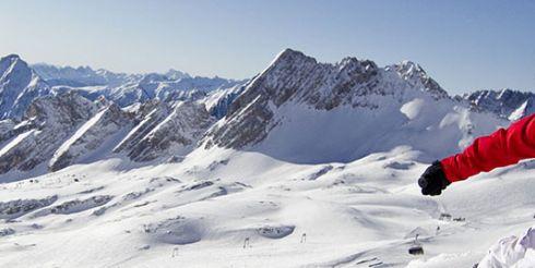 Советы по выбору горных лыж для новичков