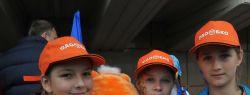 Компания  «Очаково» поддержала детский турнир по хоккею